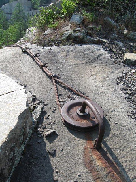 Granite Quarry Fairfield SC