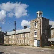 Graniteville Mill