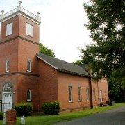GW Long Presbyterian