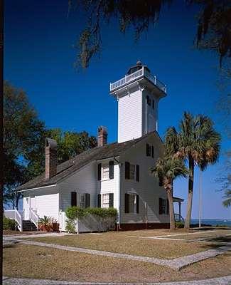Haig Point Lighthouse