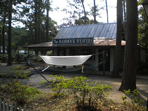 Hammock Shops