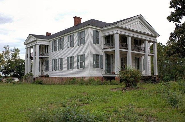 Hammond House North Augusta