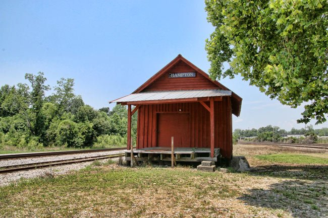 Hampton Depot