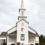 Hanging Rock Methodist
