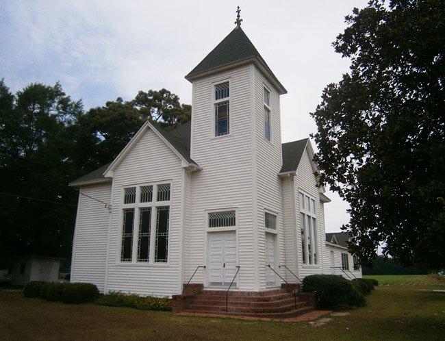 Harmony Presbyterian