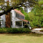 Hartzell House Cheraw