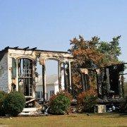 Hebron Methodist Fire