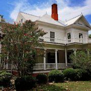 Hendrix House