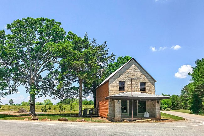 Hester Store, Dacusville, SC