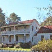 Heyward House Hardeeville