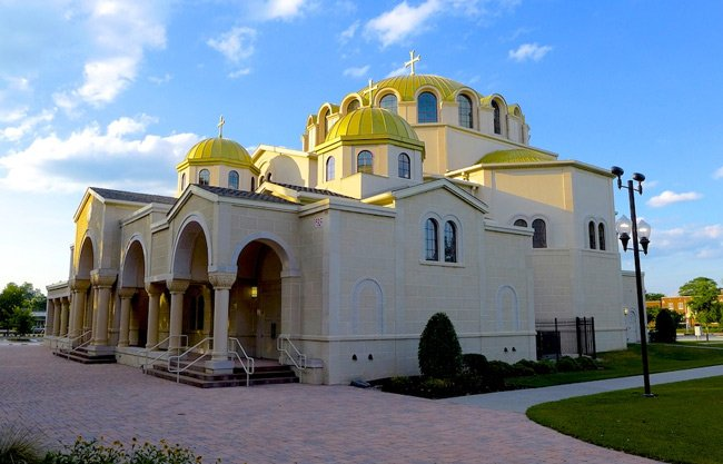 Holy Trinity Greek Orthodox