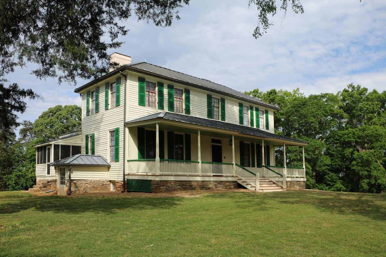 Hopewell Plantation at Clemson University