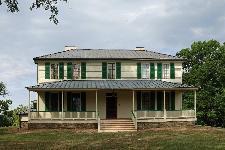 Hopewell Plantation