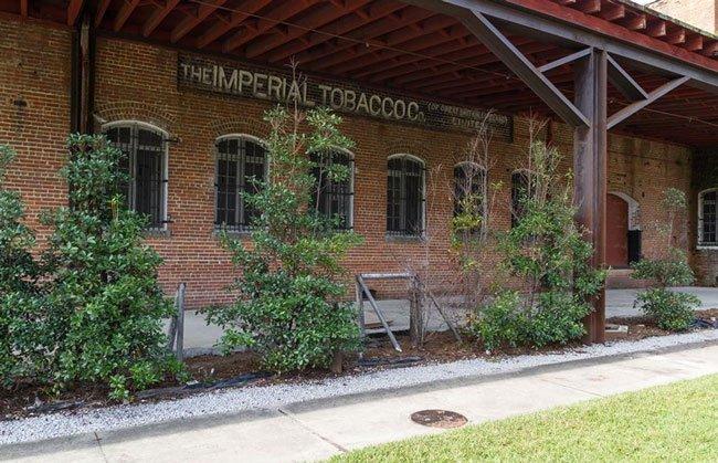 Imperial Tobacco Company