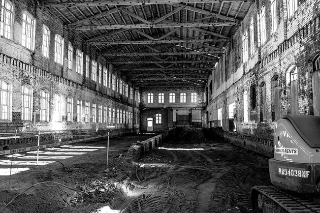 Imperial Tobacco interior