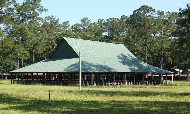 Indian Field Tabernacle