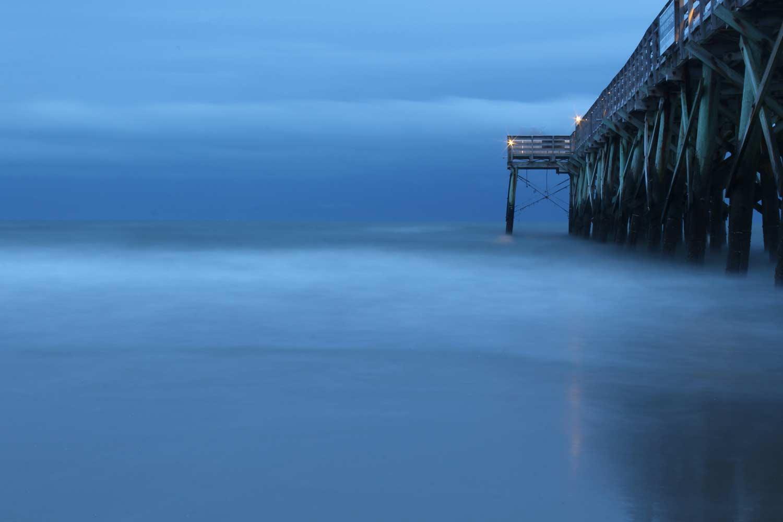 IOP Pier