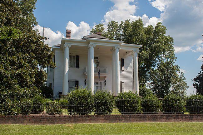 J. Clinton Brogdon House