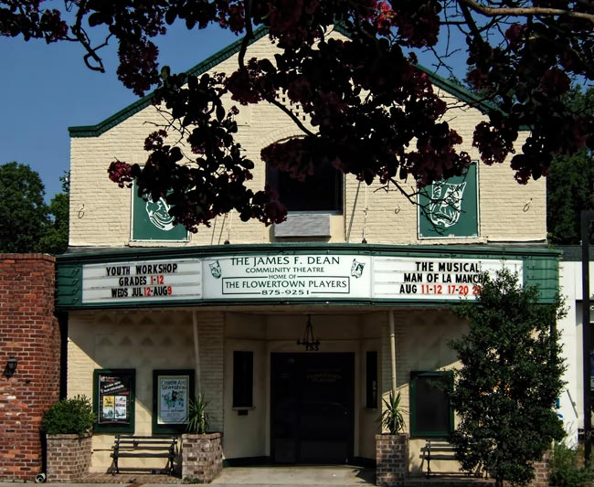 James Dean Theatre