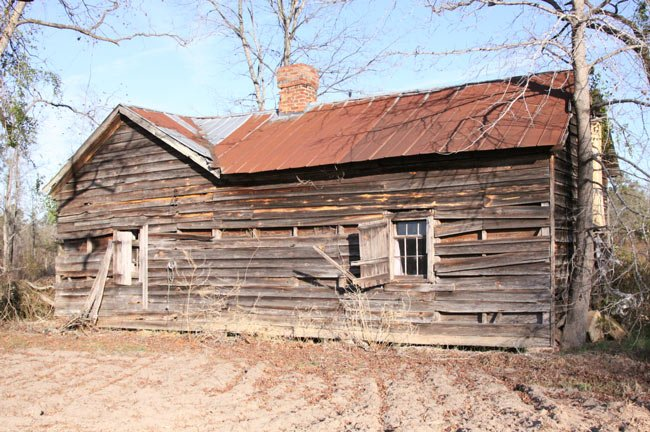 Jamestown Florence County