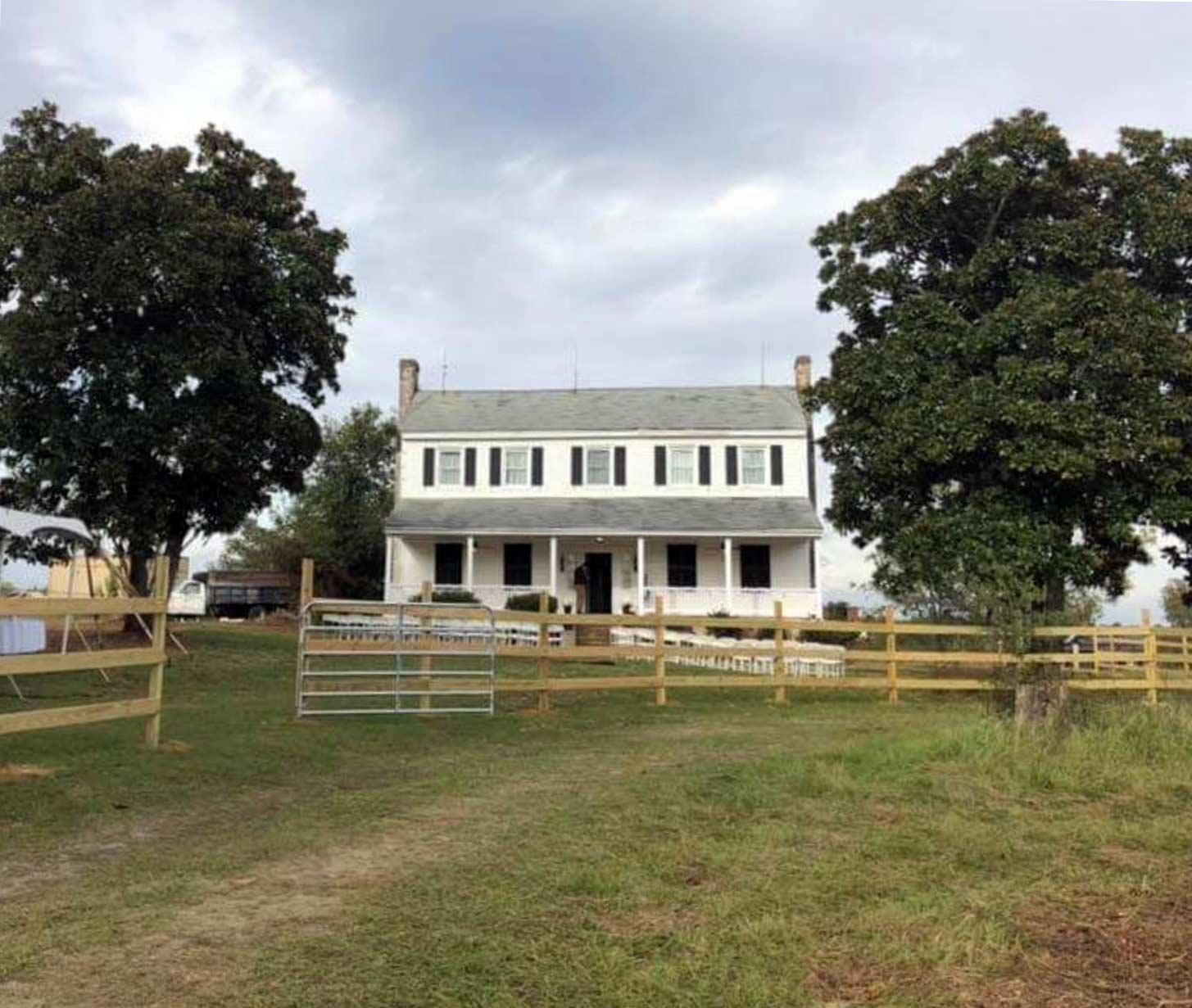 Jane Turner Place in Winnsboro, SC