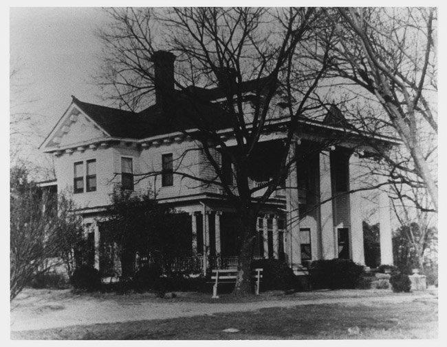 JC Walker Historic
