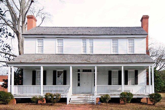 Jennings-Brown House