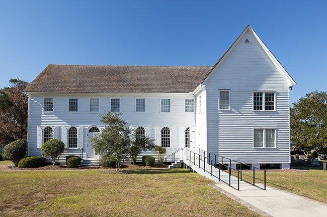 Johns Island Presbyterian Church