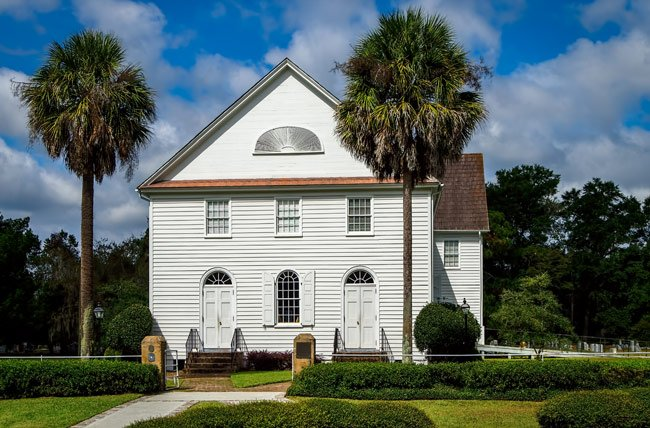 Johns Island Presbyterian Church