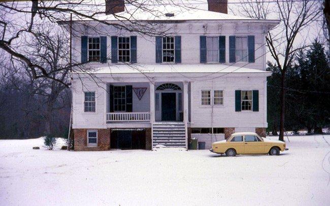 Kiett House