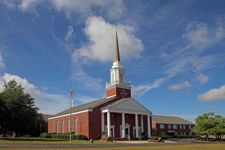 Kelleytown Baptist Church