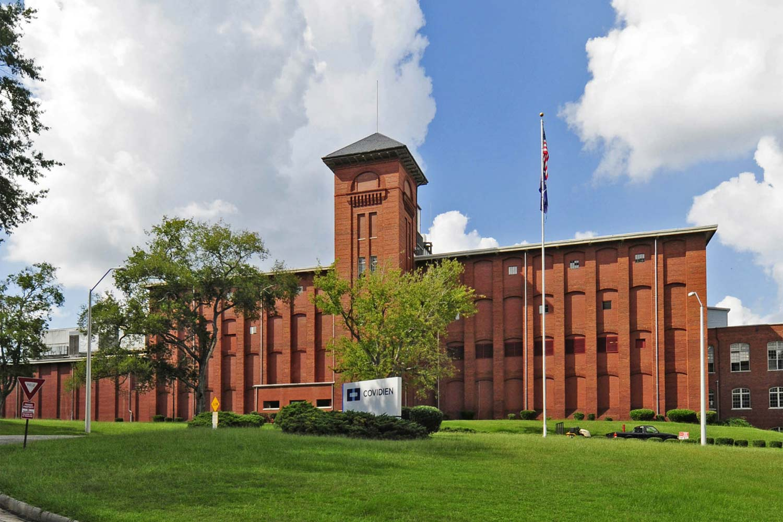 Kendall Mill in Camden, SC