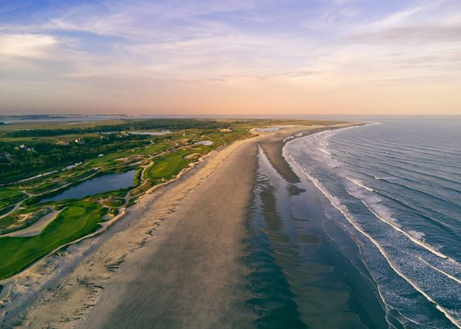 Kiawah Island Sc Picture Project