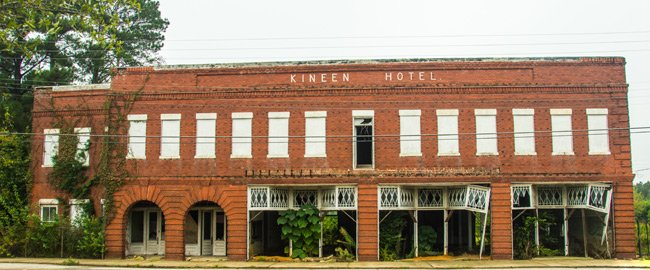 Kineen Hotel Sumter County
