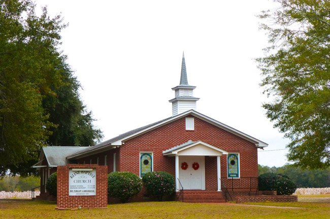 Kline Baptist Church