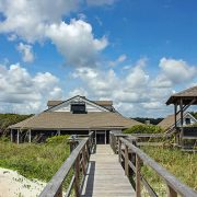 LaBruce-Lemon House, Pawleys Island