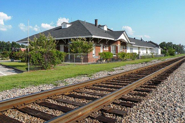Lake City Depot