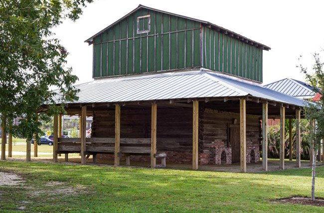 Lake City Pole Barn
