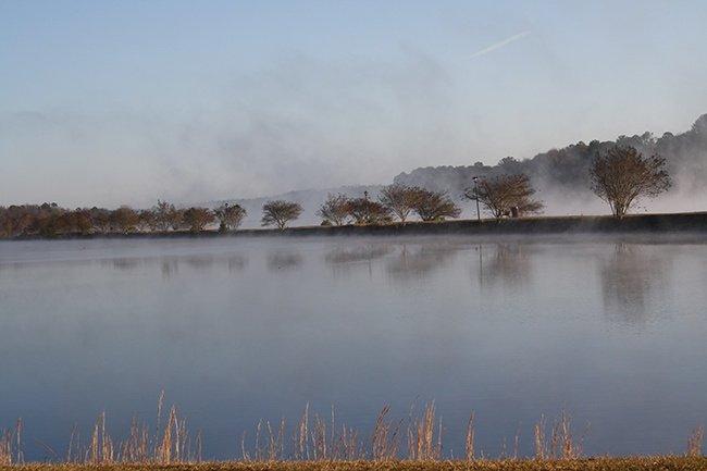 Lake Edgar Brown