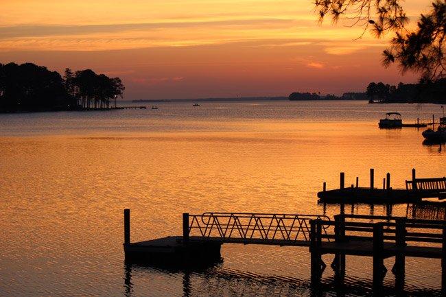 Lake Murray Lexington