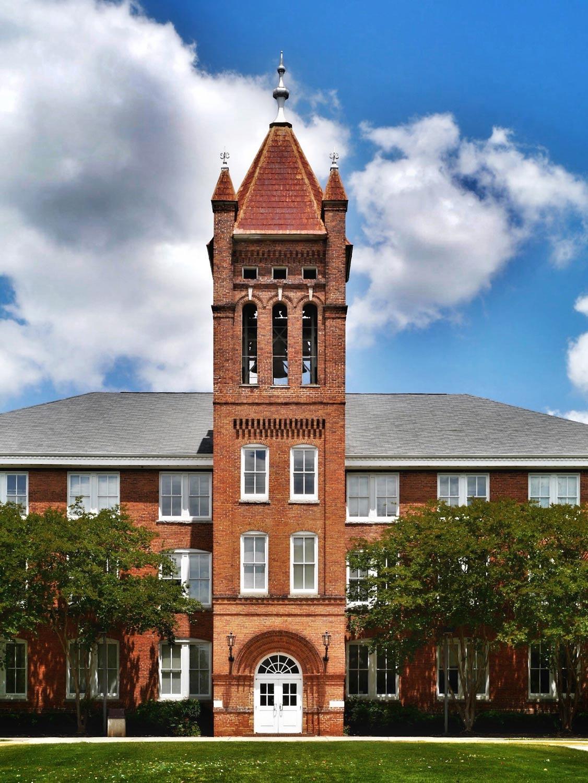 Lander Hall