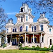 Lanneau-Norwood House