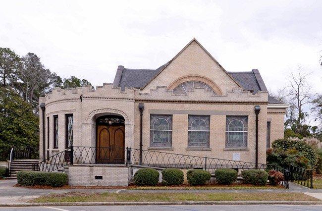 Lawtonville Baptist