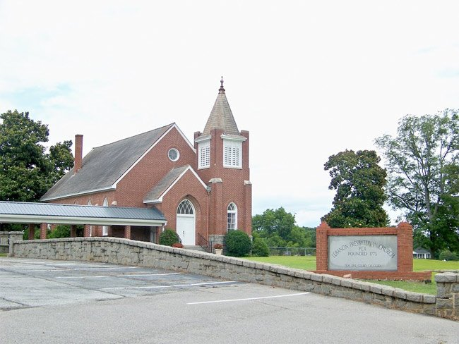 Lebanon Presbyterian Church