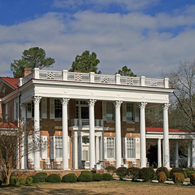 Lee County Manor