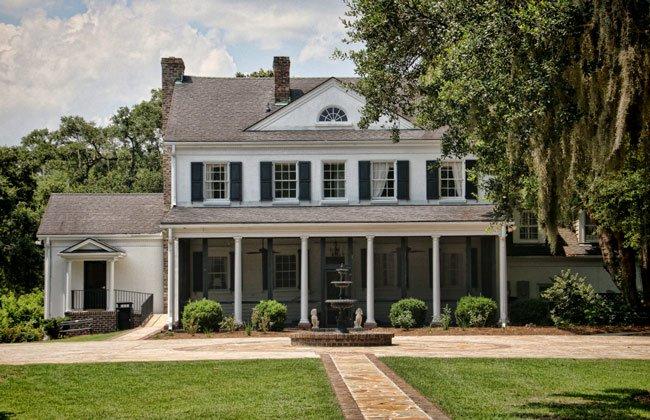 Legare-Waring House Charlestowne