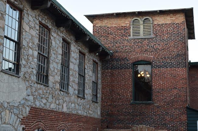 Lexington SC Mill