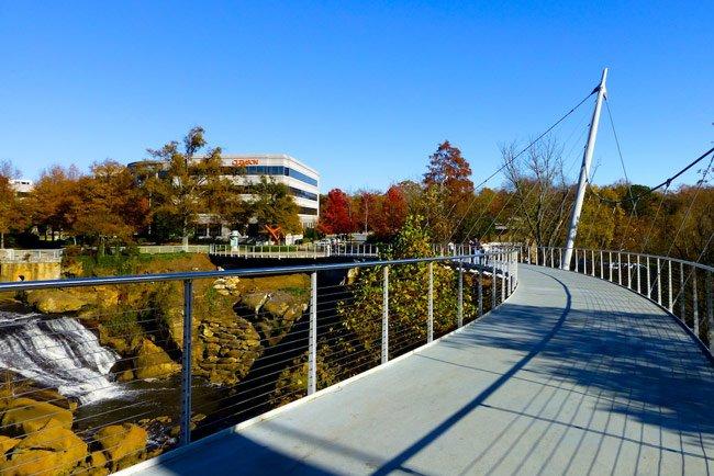 Liberty Bridge South Carolina