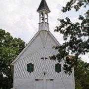 Liberty Hill Presbyterian