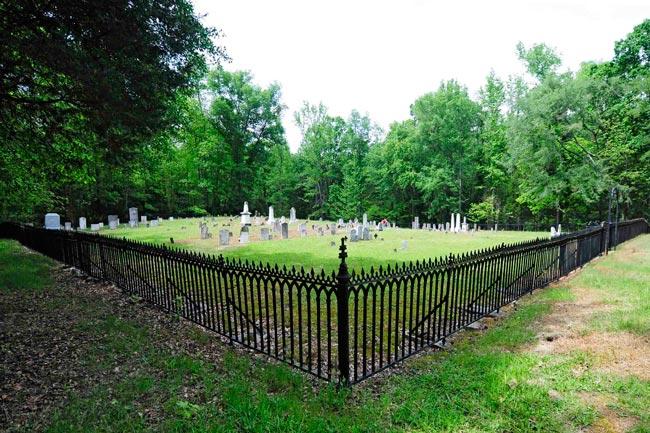Lindsay Cemetery
